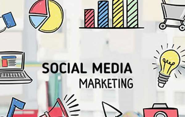 What's the factor of social media advertising?