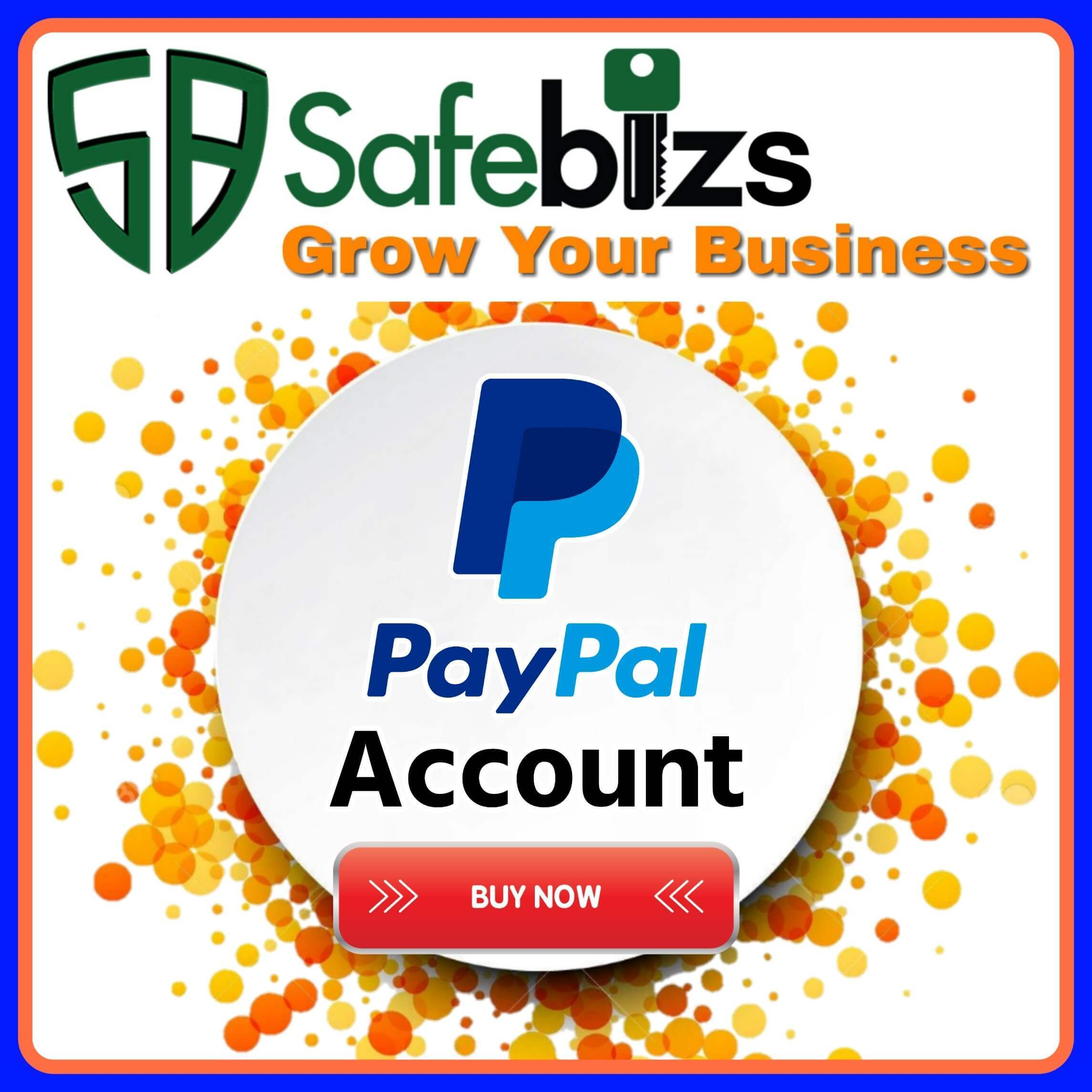 Buy Verified PayPal Accounts - 100% Verified PayPal Account