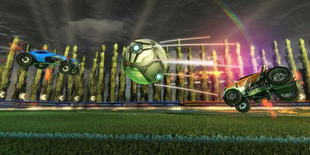 The system includes Rocket League Prices free version