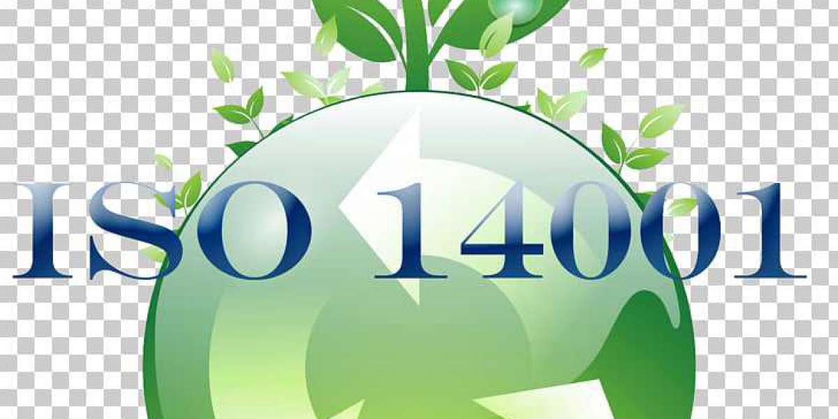 Why is the ISO 14001 certification very important for business?