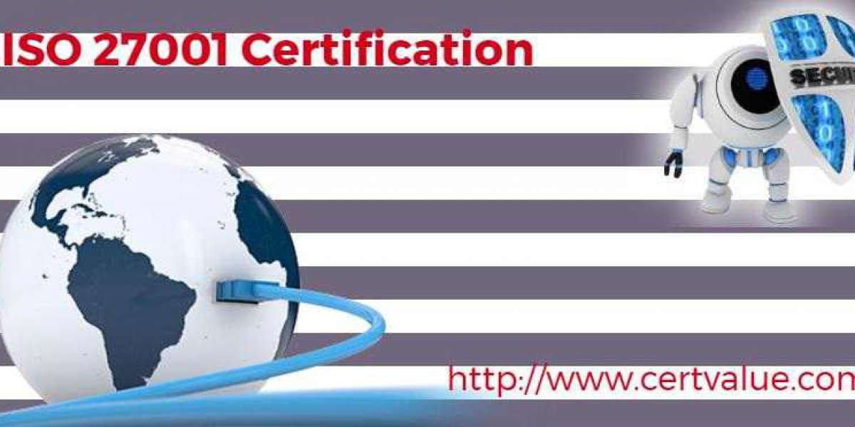 How to know which firms are ISO 27001 certified?