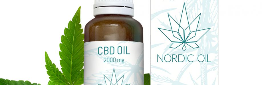 How does the Nordic CBD Oil work to mend the body in numerous ailments?