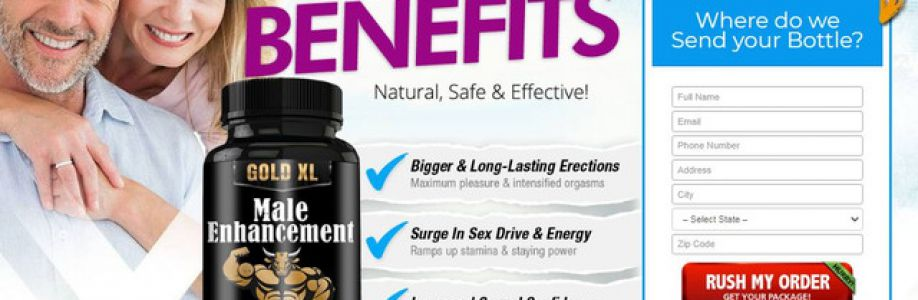 Where To Buy Gold XL Male Enhancement Pills?