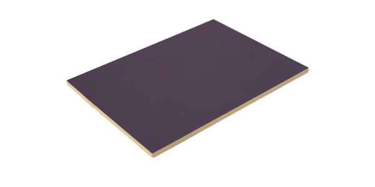Choose Our Pvc Furniture Board For Its Stable Performances
