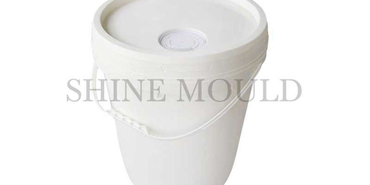 Bucket Mould Supplier That Is Liked By Consumers