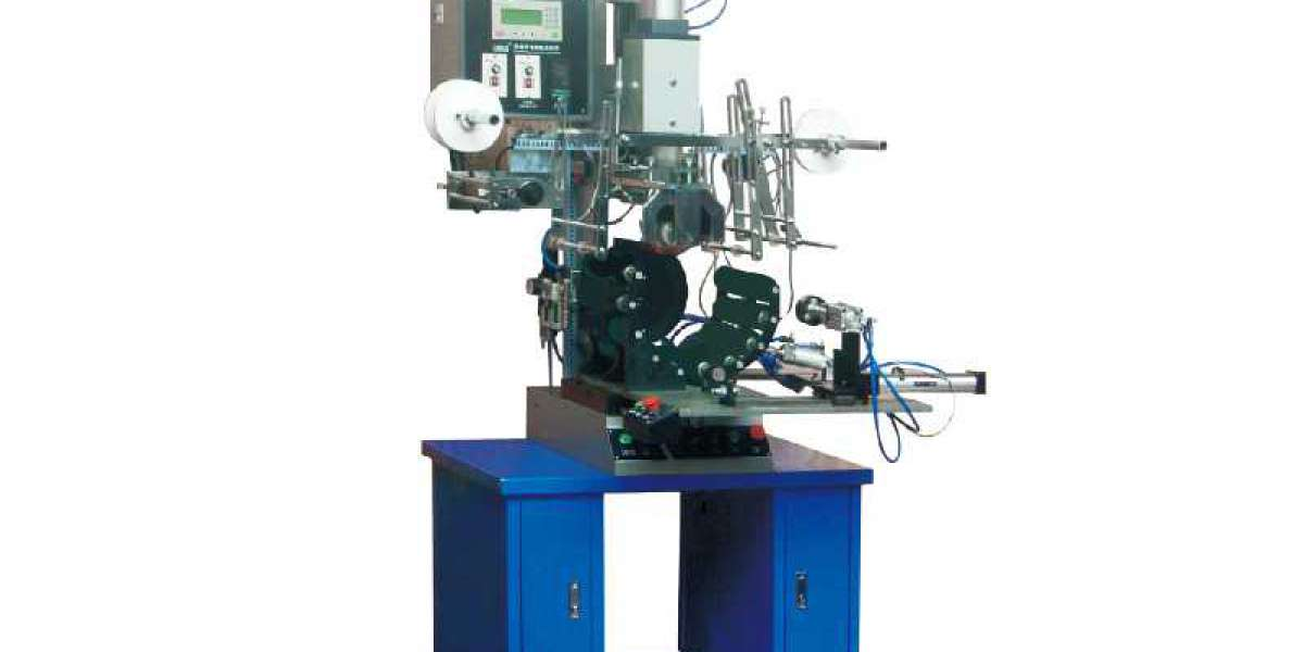 Know Components and Accessories of the Plastic Bucket Heat Transfer Machine