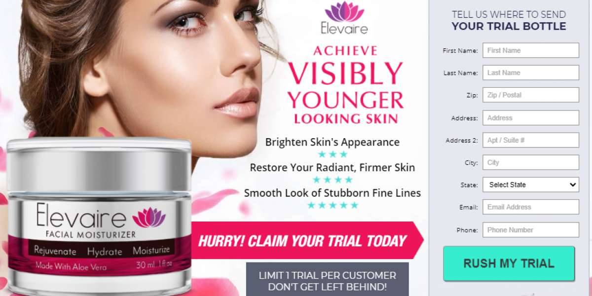 Elevaire Face Cream: Done skin issues Easly & Safe Or Effective Product?