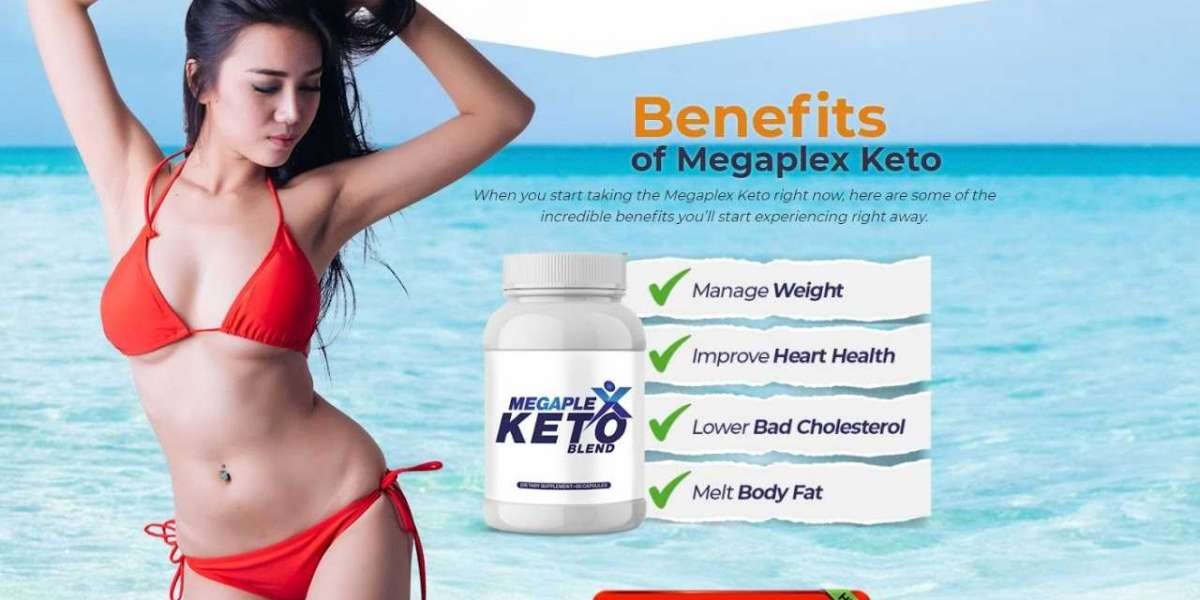 Megaplex Keto is the no 1 Best weight loss supplement in USA Market order Now!