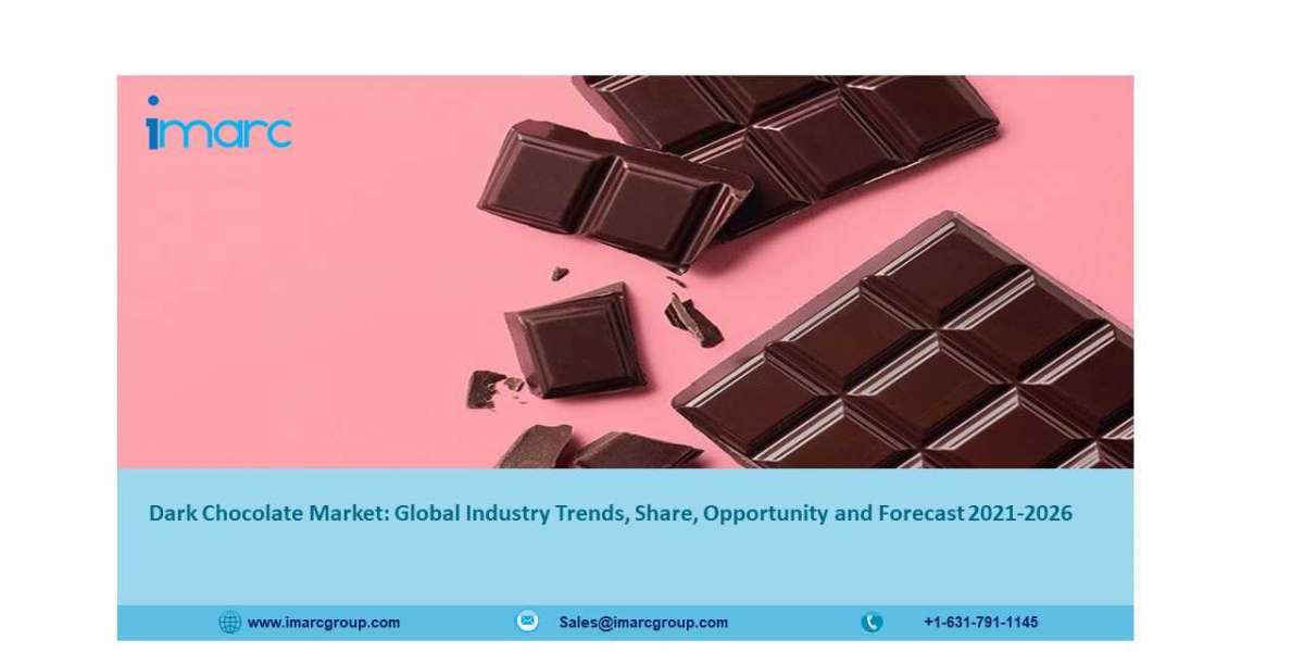 Dark Chocolate Market (2021-2026) | Global Trends, Growth and Forecast - IMARC Group