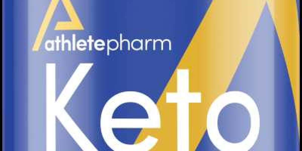 AthletePharm Keto REVIEWS – SCAM OR INGREDIENTS IN AthletePharm REALLY WORKS FOR WEIGHT LOSS?