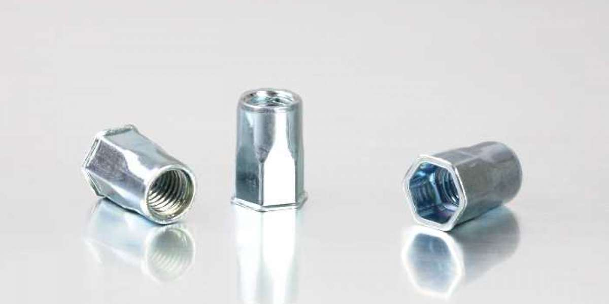 The Distinction Of Carbon Content In Carbon Steel Rivet Nut