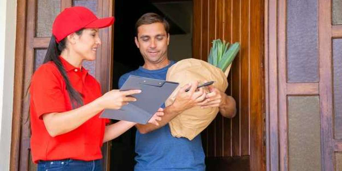 Instacart Clone: The Best Solution for Online Grocery Delivery