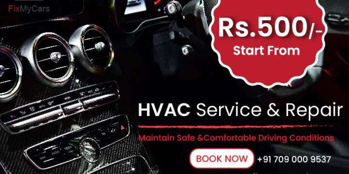 Best Car Periodic Maintenance Service at Fixmycars.in