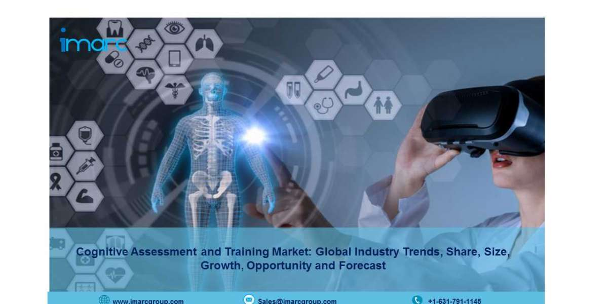Cognitive Assessment and Training Market 2021-2026: Size, Share, Trends, Analysis & Research Report