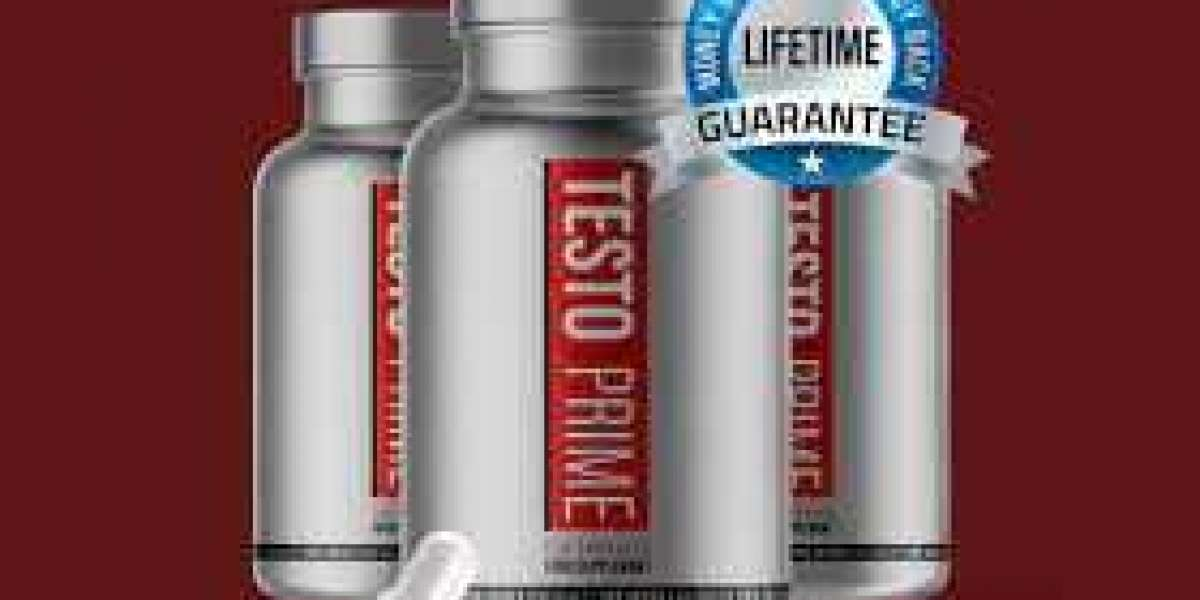 Testosterone Booster – Read It Now!