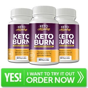 Keto Burn Advantage : Dietary Weight Loss Formula For All Ages !