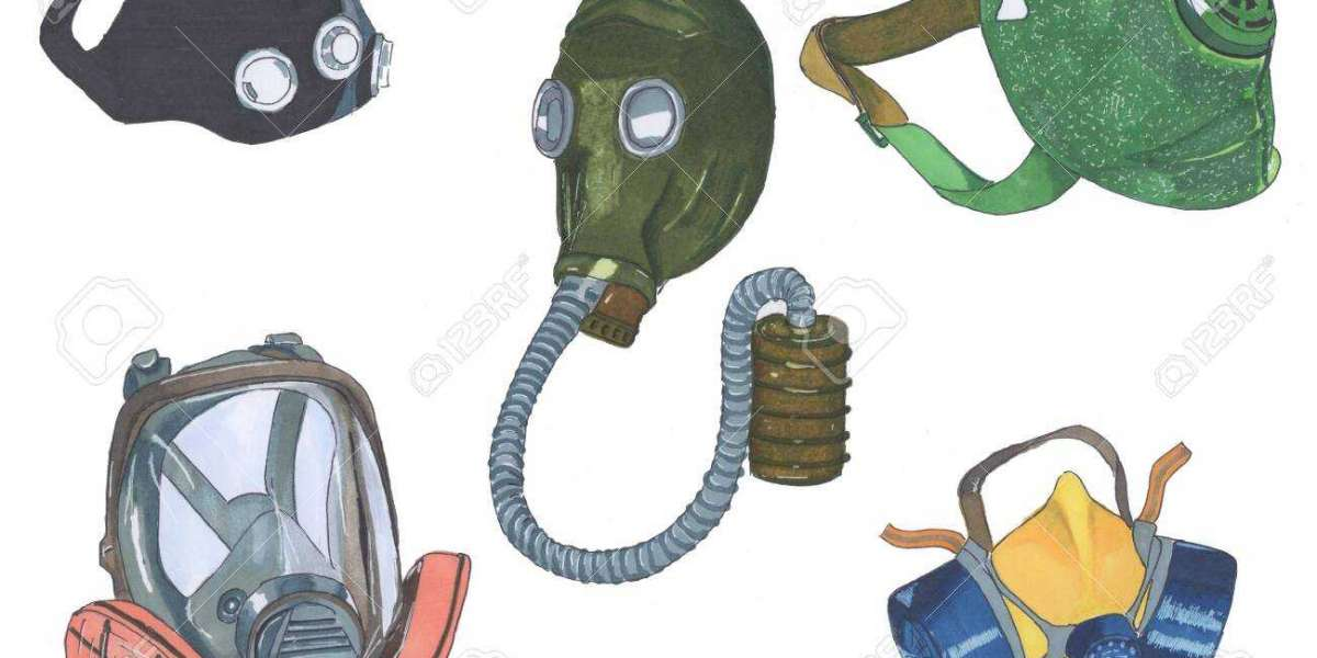 Respiratory protective Equipment Market  Size and Share Analysis | Industry Growth Forecast to 2027