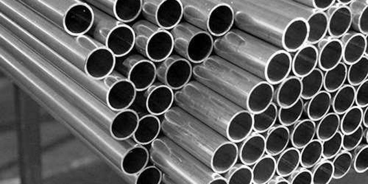 Seamless aluminum pipe welding process and technology