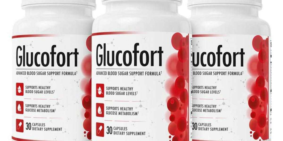 What is The Latest & New Glucofort Supplement?