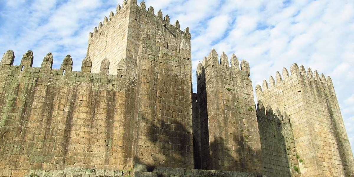 3 Best Places To See In Portugal