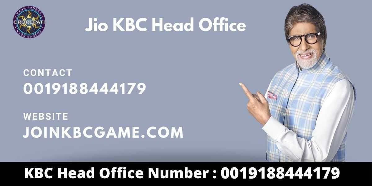 Basic Introduction to The Reality Game Show from Jio KBC Head Office