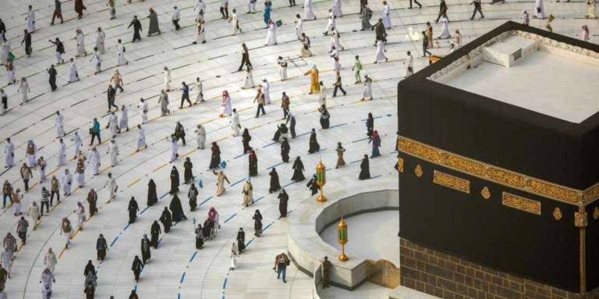 Differences between Hajj and Umrah