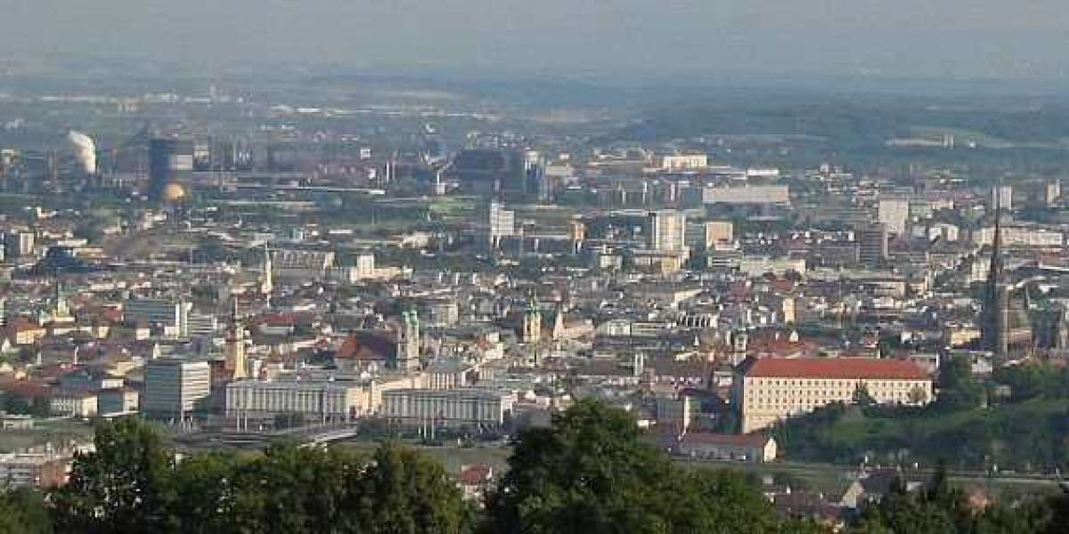 Travel Guide To Visit In Linz, Austria