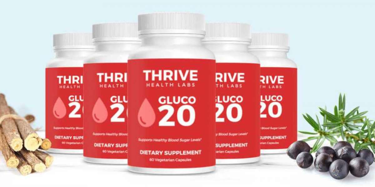 GLUCO 20 PILLS REVIEWS – SCIENTIFICALLY PROVEN! MUST READ