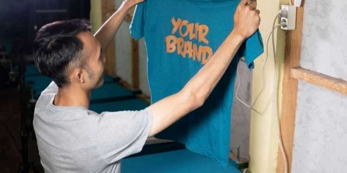 REASONS THAT WILL MAKE T-SHIRT PRINTING BUSINESS A MAJOR TREND IN 2021