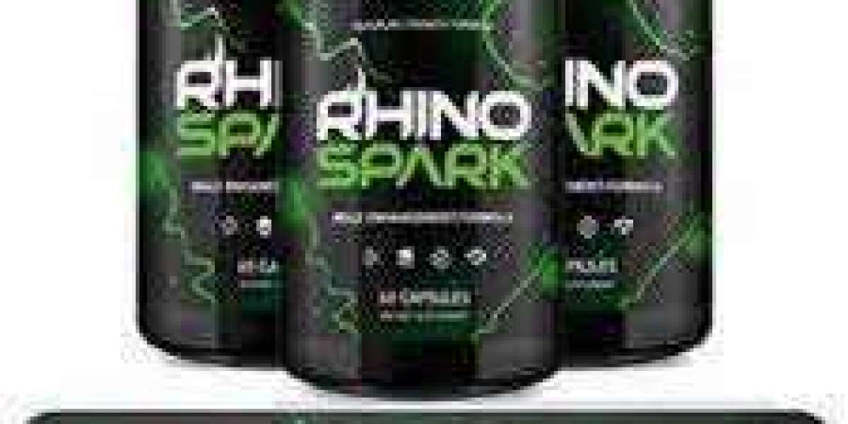 Rhino Spark – How To Take These Pill?