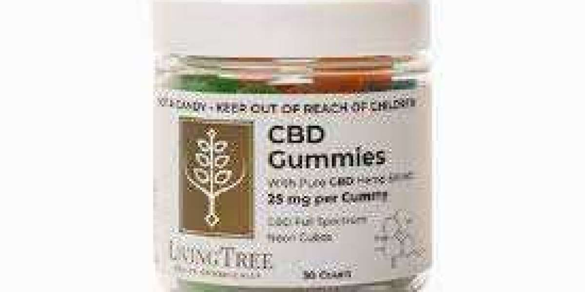 What Are The {Pros} Of LivingTree CBD Gummies?