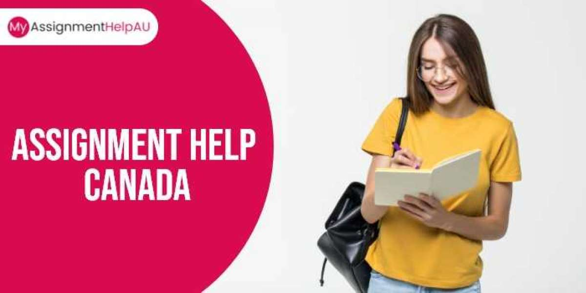 Assignment Help Canada: An Important Pillar in your Academic Success