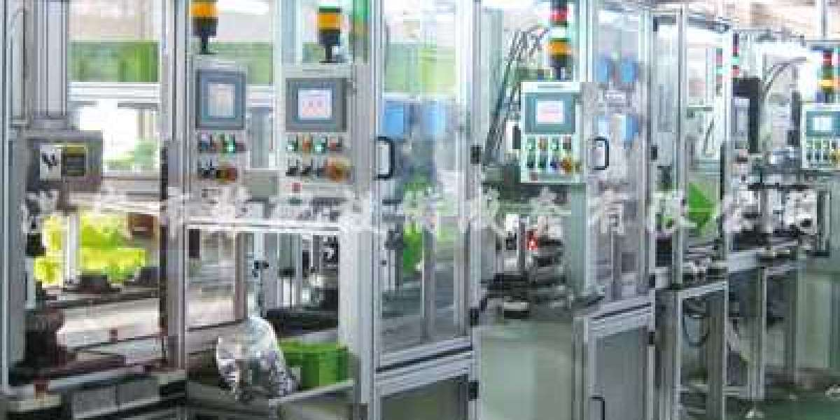We Tell Important Parts of Brake Assembly Line