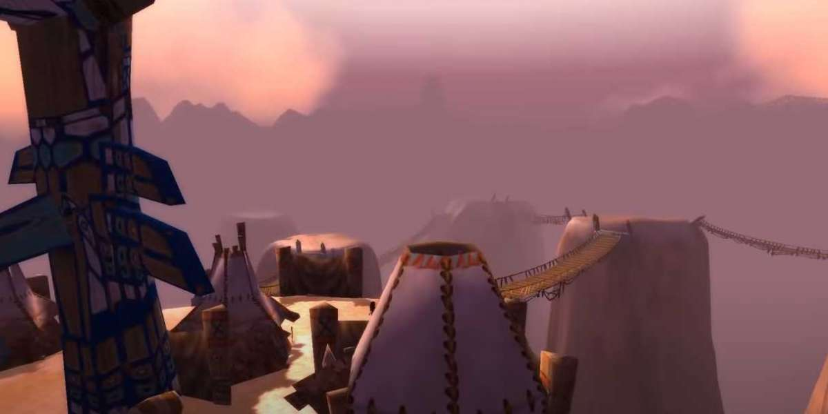 WoW Burning Crusade Classic Guide: How to Make WoW Gold Quickly