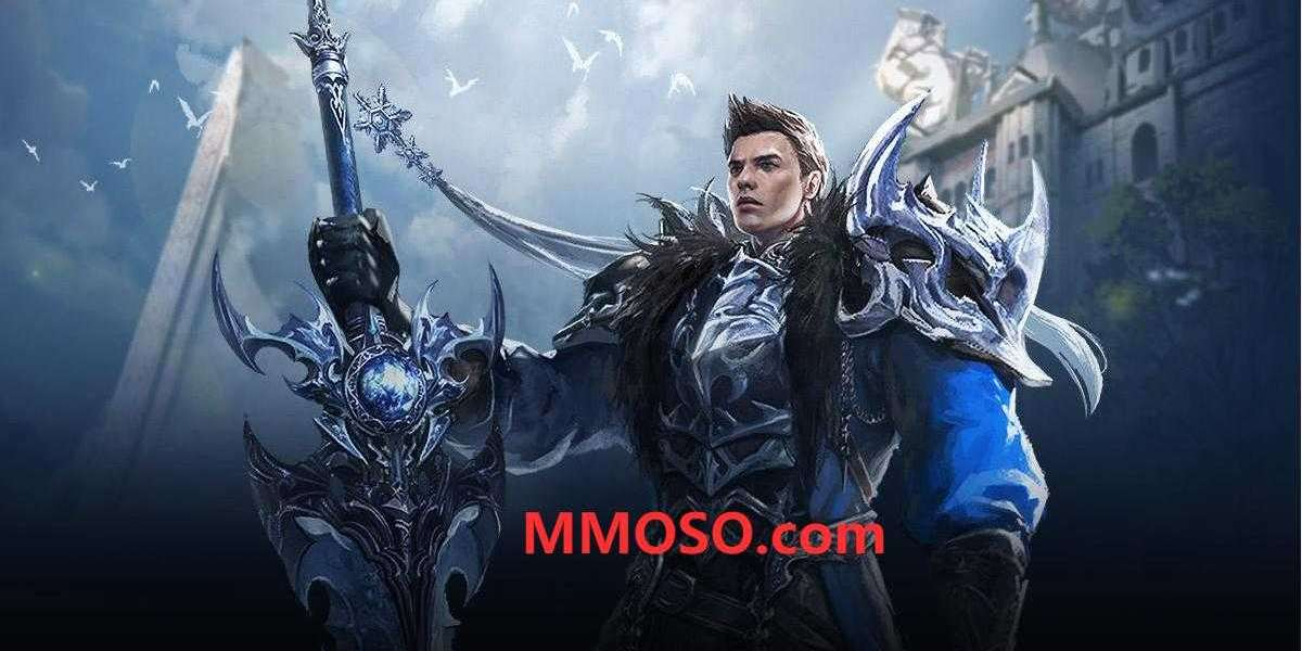 The launch of Aion Classic is also to cater to old players