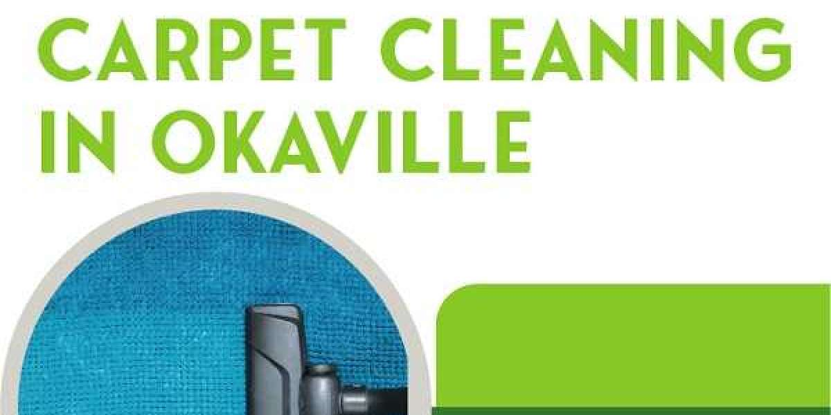 Fresh Maple Carpet Cleaning in Oakville is Ready to Serve You