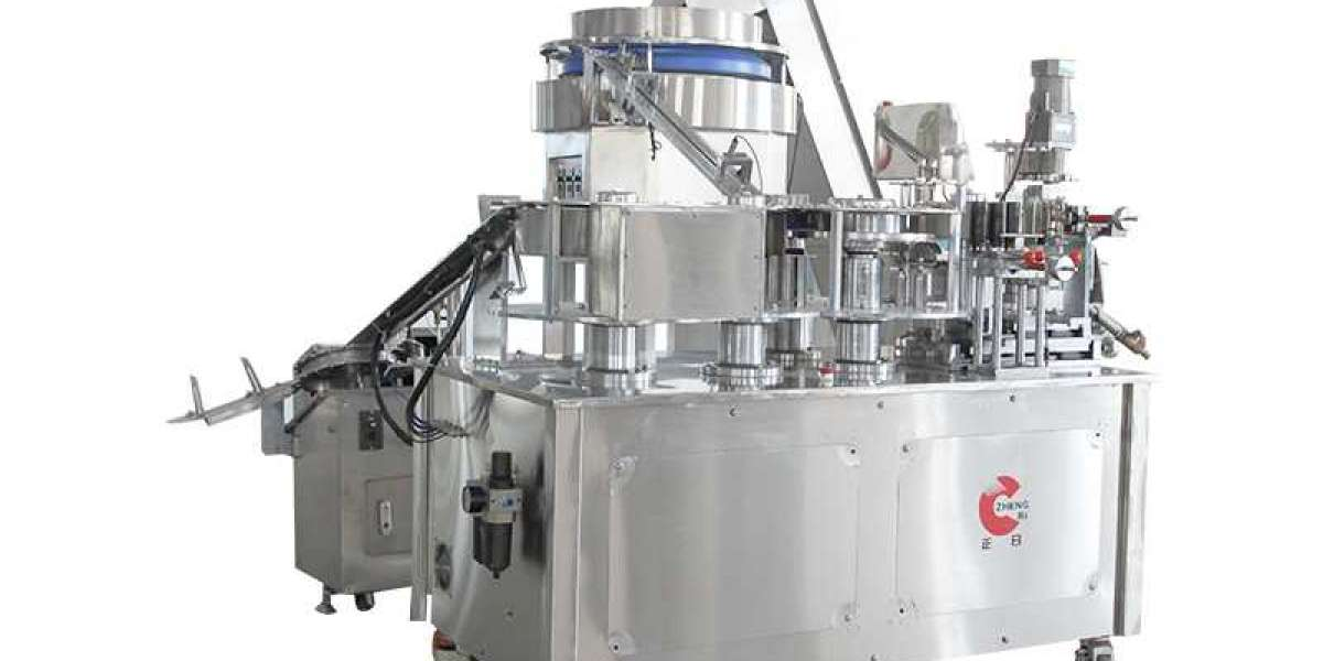 How About Knowing Syringe Pad Printing Machine's Capabilities?