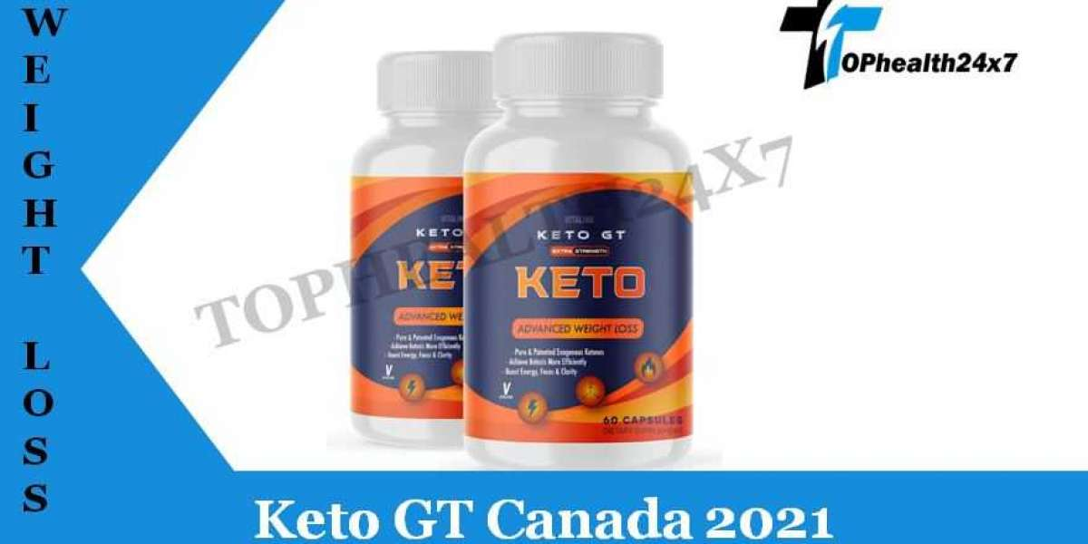 How To Work Keto GT Canada - Tophealth24x7.Com