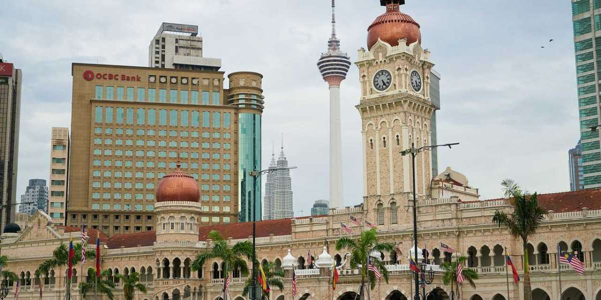 3 Best Places To See In KUALA LUMPUR, Malaysia