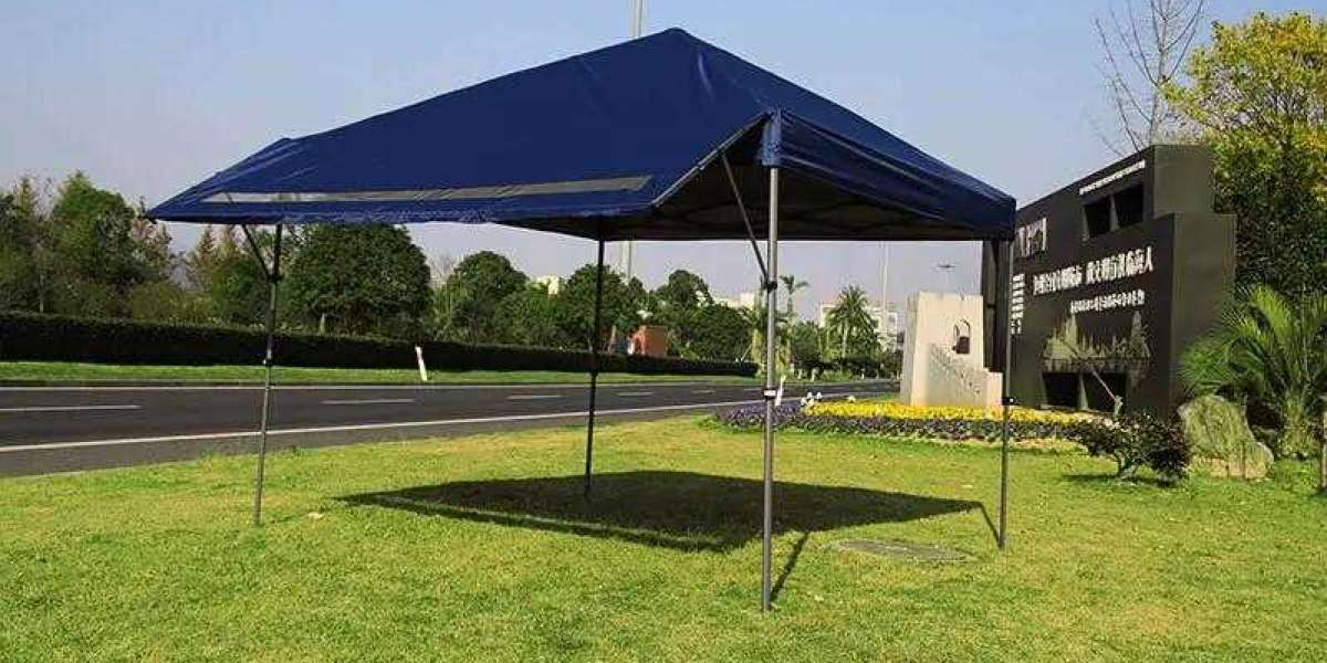 You Need to Know What Affects Longevity of Tents for Events