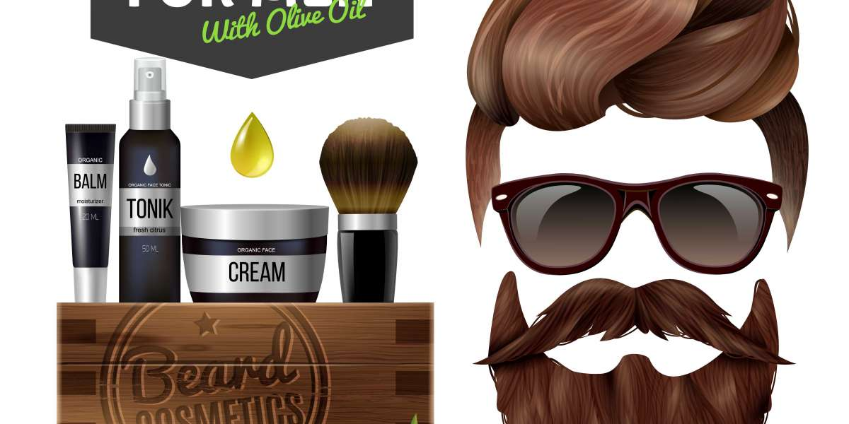 What is the Difference Between Beard Balm and Beard Oil?