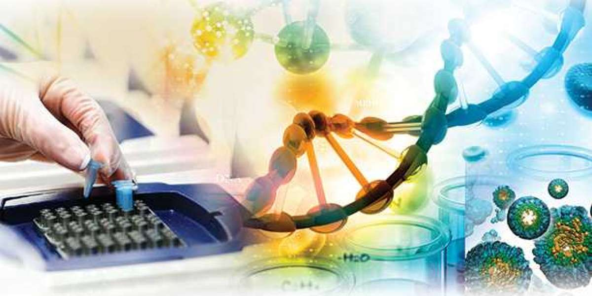 Immunodiagnostics Market Growth, Outlook, Demand, Analysis, Opportunity and Forecast 2021 to 2026