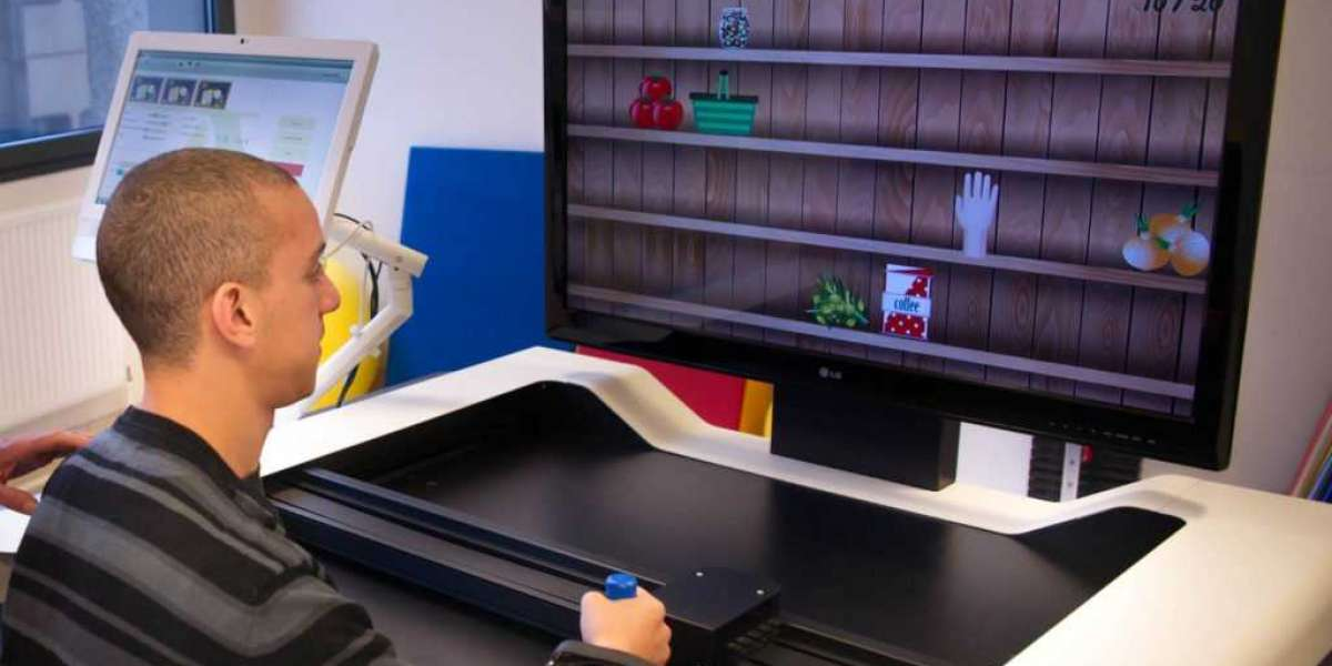 Neurorehabilitation Devices Market Report, Share, Outlook, Future Growth and Forecast 2021 to 2026