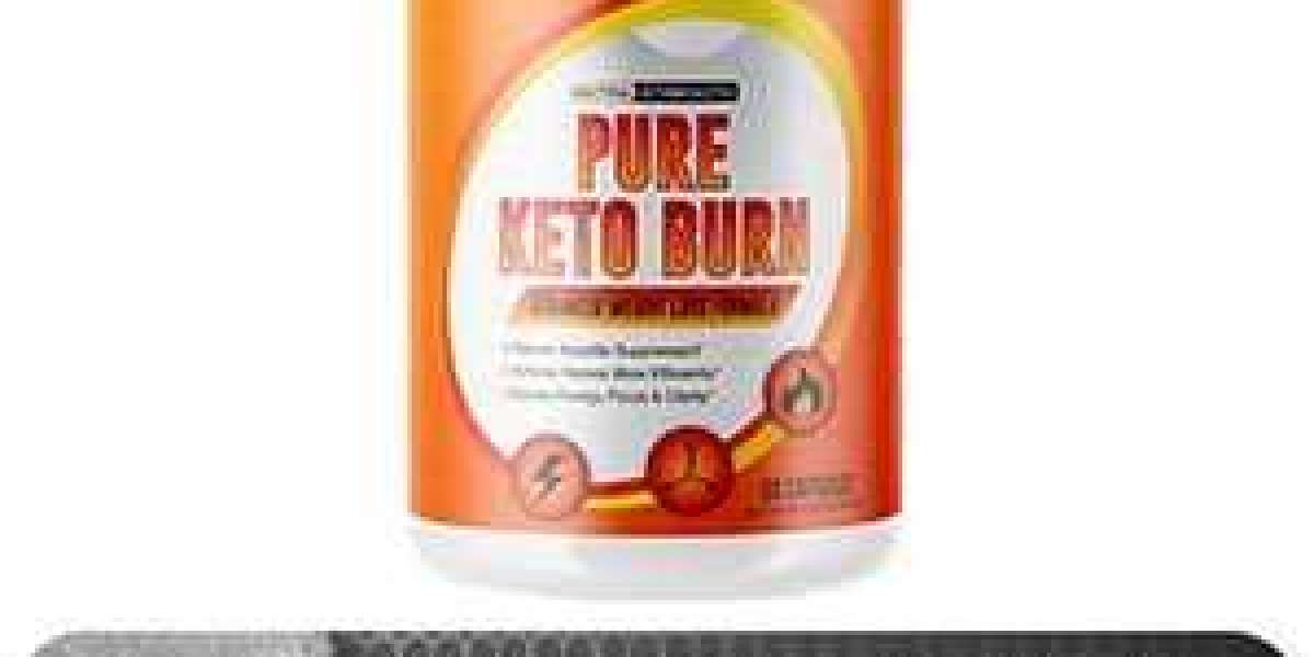 Pure Keto Burn [Updated 2021] : Reviews, Benefits, Does It Work?