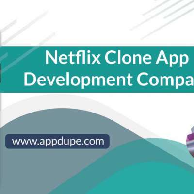 Offer 24x7 entertainment options by creating a Netflix clone app Profile Picture