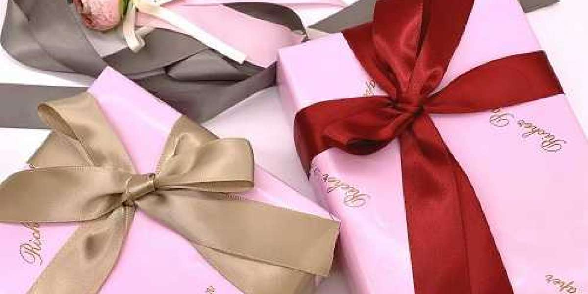 How Preserve Money On Gift Wrapping
