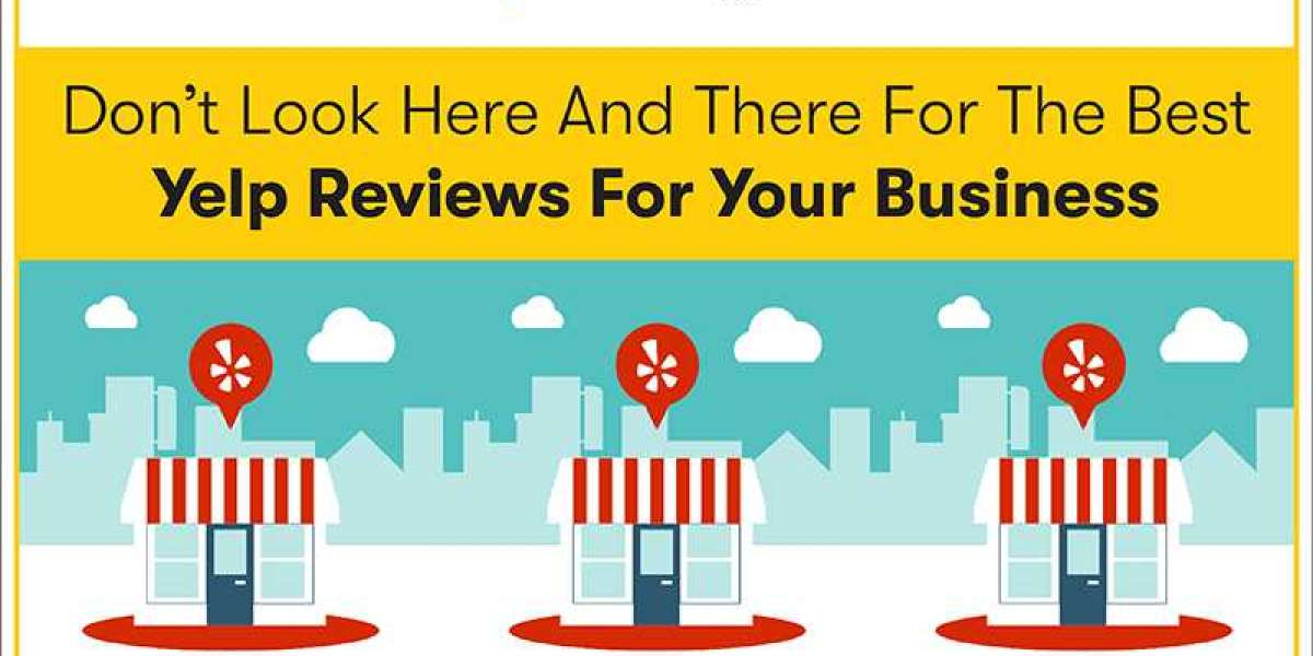 Why you Should Buy Paid Yelp Reviews