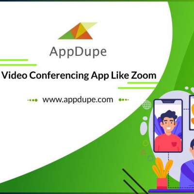 Establish Your On-demand Video Conferencing Service With Our Zoom Clone App Profile Picture