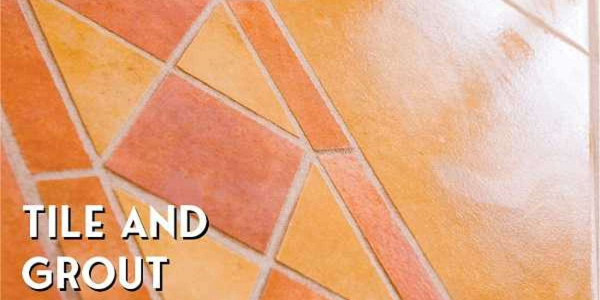 How Tile and Grout Cleaning Mississauga Services by Fresh Maple will Help You