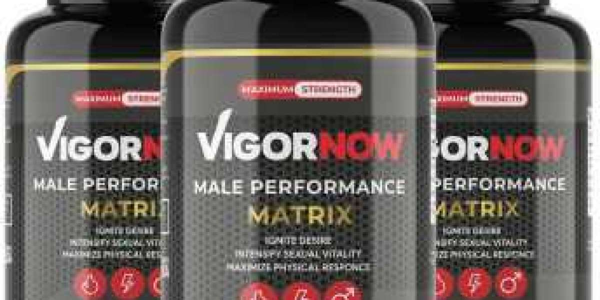 VigorNow Male Enhancement [Performance] Review, Ingredients, Side Effects!